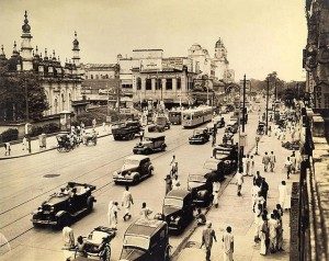 Chowringhee_Square_Mosque1945