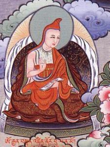 Orgyen Tendzin Norbu