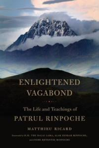 Enlightened Vagabond cover
