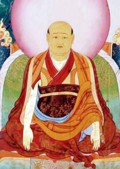 Dza_Patrul_Rinpoche